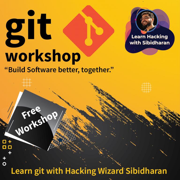 Git Poster