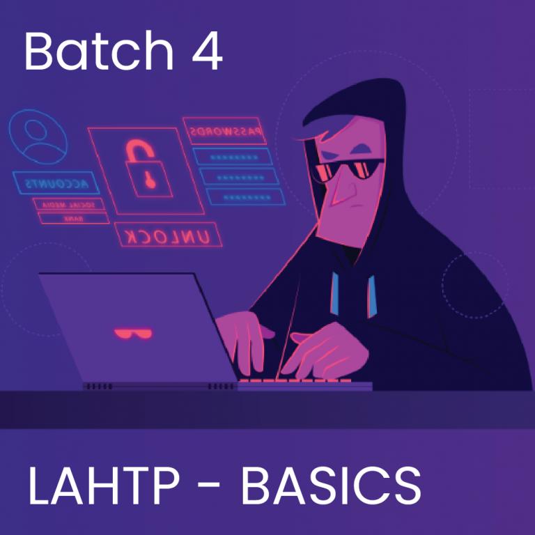 lahtp - basic 4