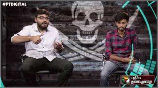 நாங்கள் திருடர்களா?... கொந்தளிக்கும் ஹேக்கர்ஸ் #Hackers #Interview #HackersInterview #PTDigital