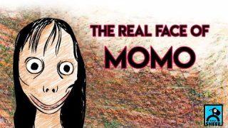 The Real Face of MOMO | Black Sheep